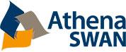 Athena Swan logo bare