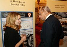 Helen Leggett Prince Philip 225