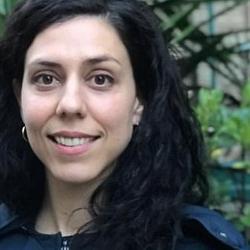 Anna  Gordillo-Torras