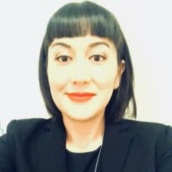 Dr Rosana  Collepardo