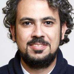 Dr Felipe  Karam Teixeira