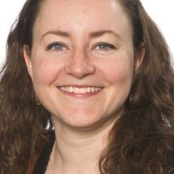 Dr Iliana  Bista