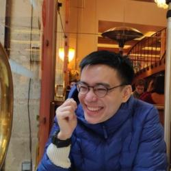 Kane Qin Toh