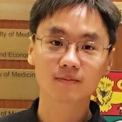 Dr Lin  Wang