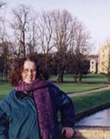 Dr Marisa  Segal