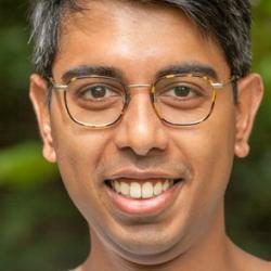 Navin  Ramakrishna