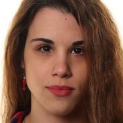 Veronika  Mantziou