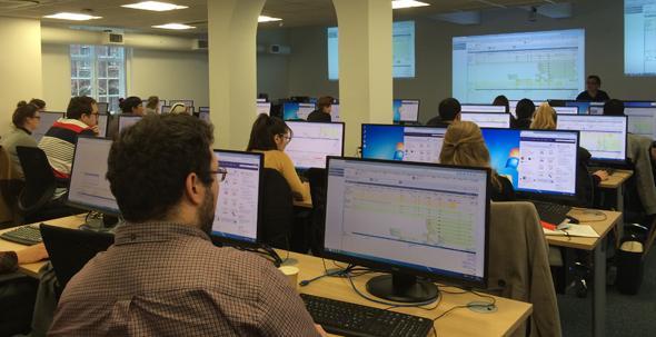 Bioinformatics Suite 590