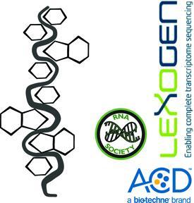 RNA Club logo compilation 288