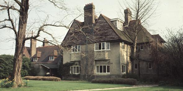 Whittinghame Lodge 590